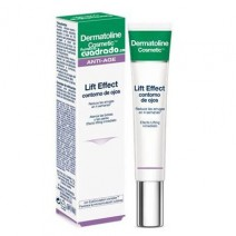 Somatoline Lift Effect Contorno de Ojos, 15ml