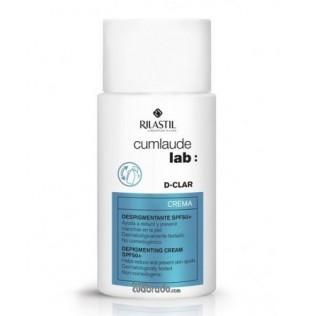 Rilastil Cumlaude D-Clear Crema Despigmentante SPF50+ 50ml