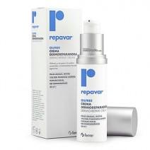 Repavar Oil Free Crema Dermoreparadora, 30ml