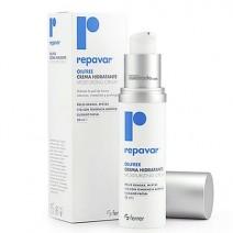 Repavar Oil Free Crema Hidratante, 30ml