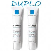 La Roche Posay Duplo Effaclar Duo [+] Corrector Desincrustante 2 x 40 ml