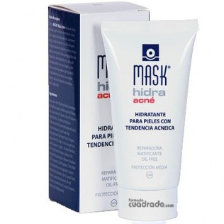 Mask Hidra Acné 50ml