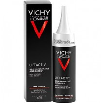 Vichy Homme Liftactiv C UV Antiarrugas Anti-fatiga, 30ml