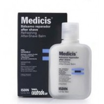 Isdin Medicis Bálsamo Reparador After Shave 100ml