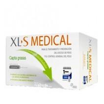 XLS Medical Capta Grasas, 180 comp