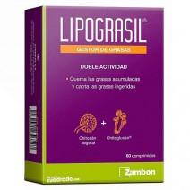 Lipograsil Gestor de Grasas, 60 capsulas