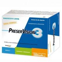 Preservision 180 Capsulas