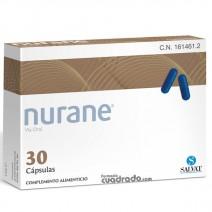 Nurane, 30 capsulas
